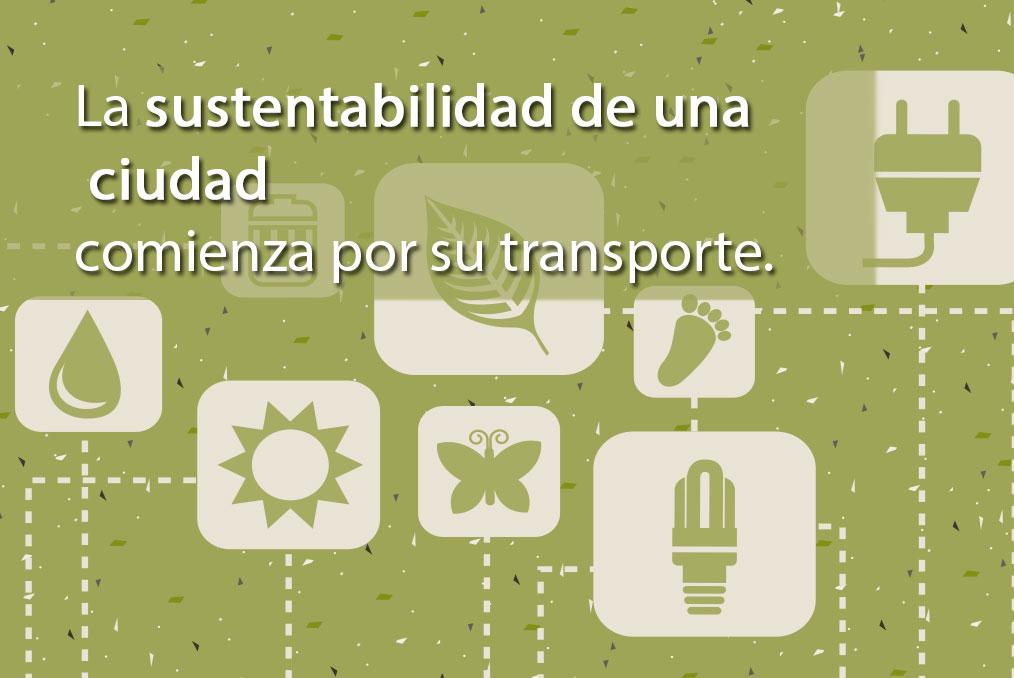 La Movilidad sustentable apuesta por la electromovilidad
