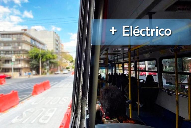 Metro y Metrobús, una combinación perfecta para la movilidad en la CDMX